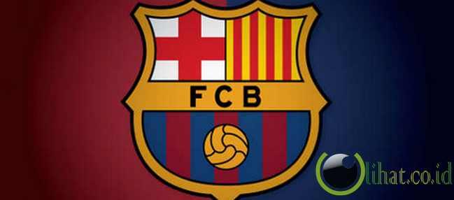 Barcelona FC - Spanyol