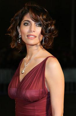 Caterina Murino celebridades del cine