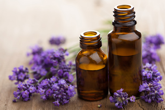Essential Oils - Nature's Gift to Us