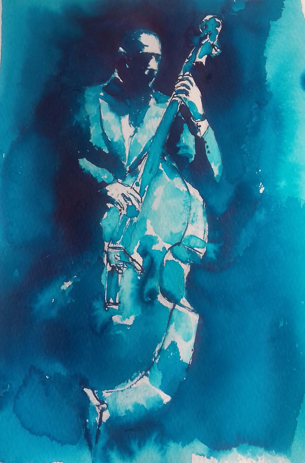 Blue Carter