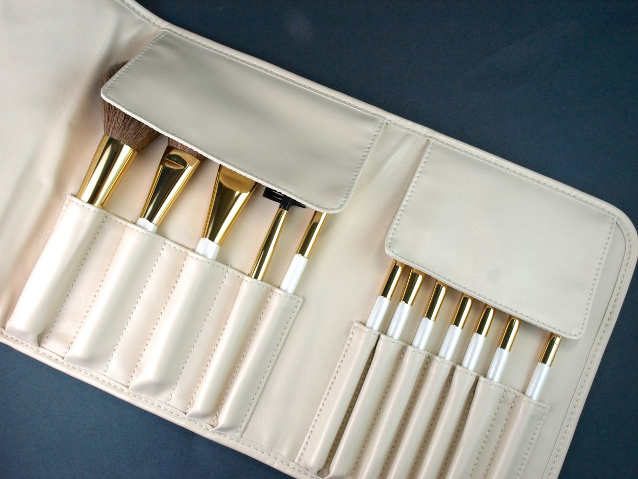 Sephora Gold Star Prestige Pro Brush Set: Review