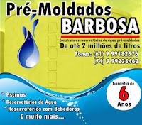 PRÉ-MOLDADOS BARBOSA