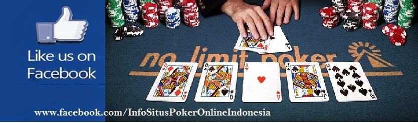 Situs Panduan Cara Daftar Poker Poker Online