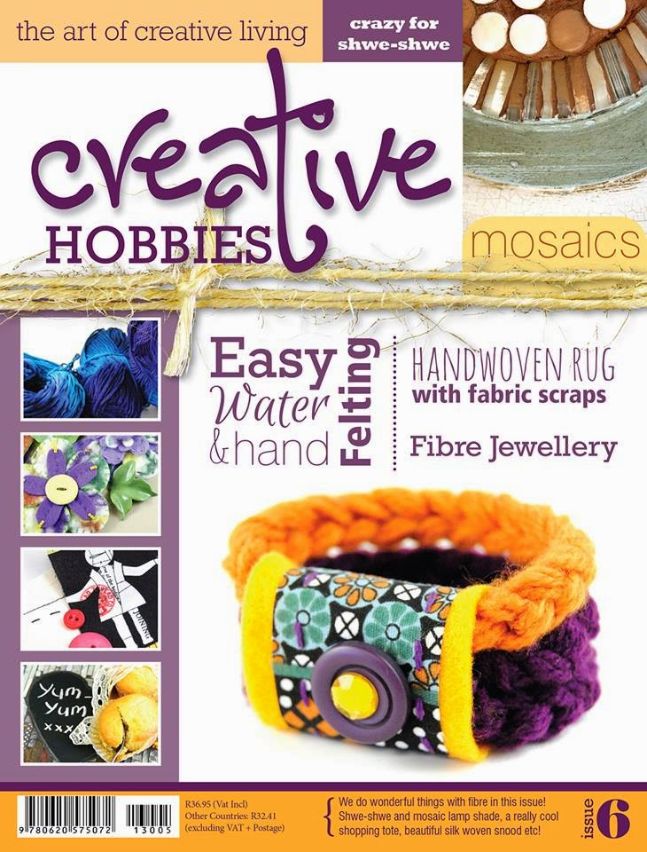Creative Hobbies 6