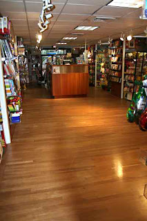 Mary Arnold Toys Floor Cleaning, NY, NY