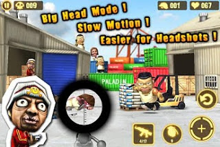 Gun Strike Android Game