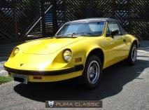 Puma GTC 1982 - venda