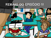 ASSISTAM O REMAKE DO EPISÓDIO 1!