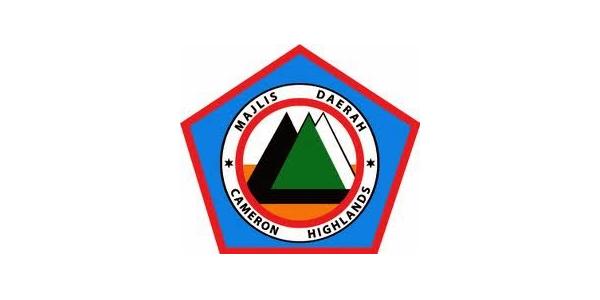 Jawatan Kerja Kosong Majlis Daerah Cameron Highlands (MDCameron) logo www.ohjob.info mac 2015