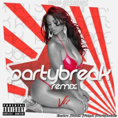 Download Partybreaks & Remixes 20 Tracks