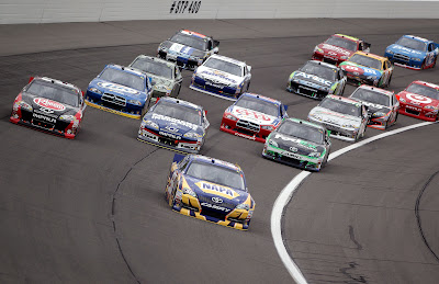 NASCAR-Sprint-Cup-Series-Kansas-2012