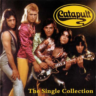 Catapult - The Single Collection (1996)