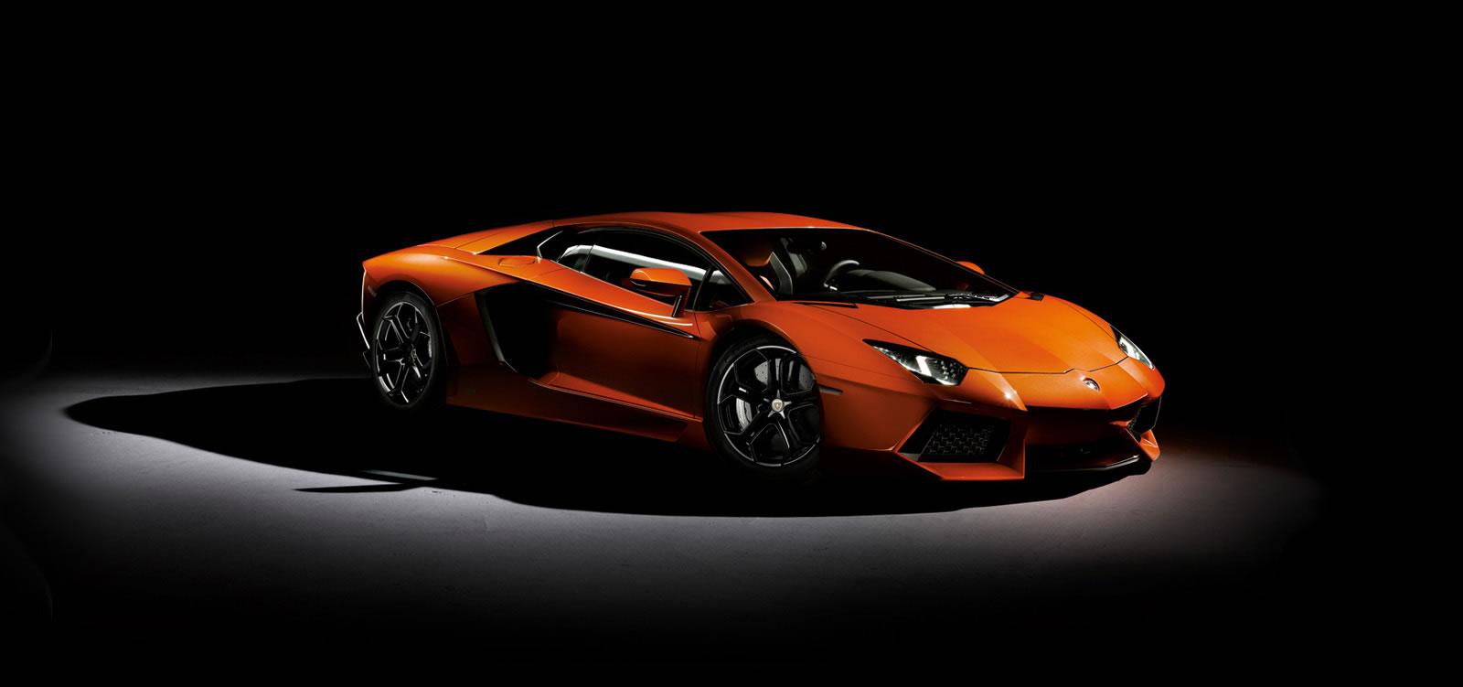 Lamborghini Aventador LP 700 4 Fastest Fantasy Car