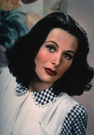 hedy+lamarr+cover+photoplay+1950 Hedy Lamarr: Once one of the brightest lights in Tinseltown