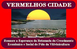 VERMELHOS CIDADE