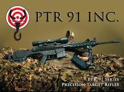 PTR 91 INC.