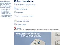 Enel online