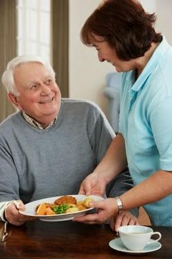 Analisis de textura para las personas mayores