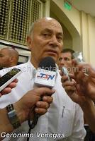 Venegas lanza su partido político