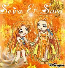 Seira & sara