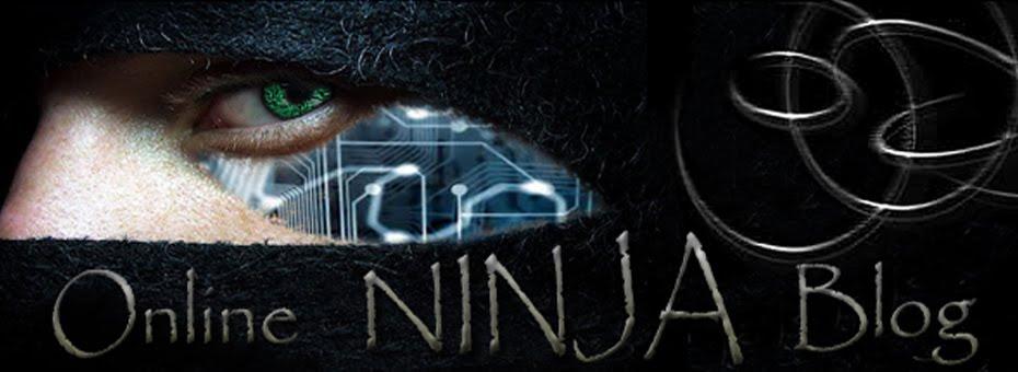 Online Ninja Blog