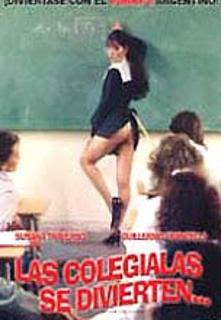 descargar Las colegialas se divierten, Las colegialas se divierten latino