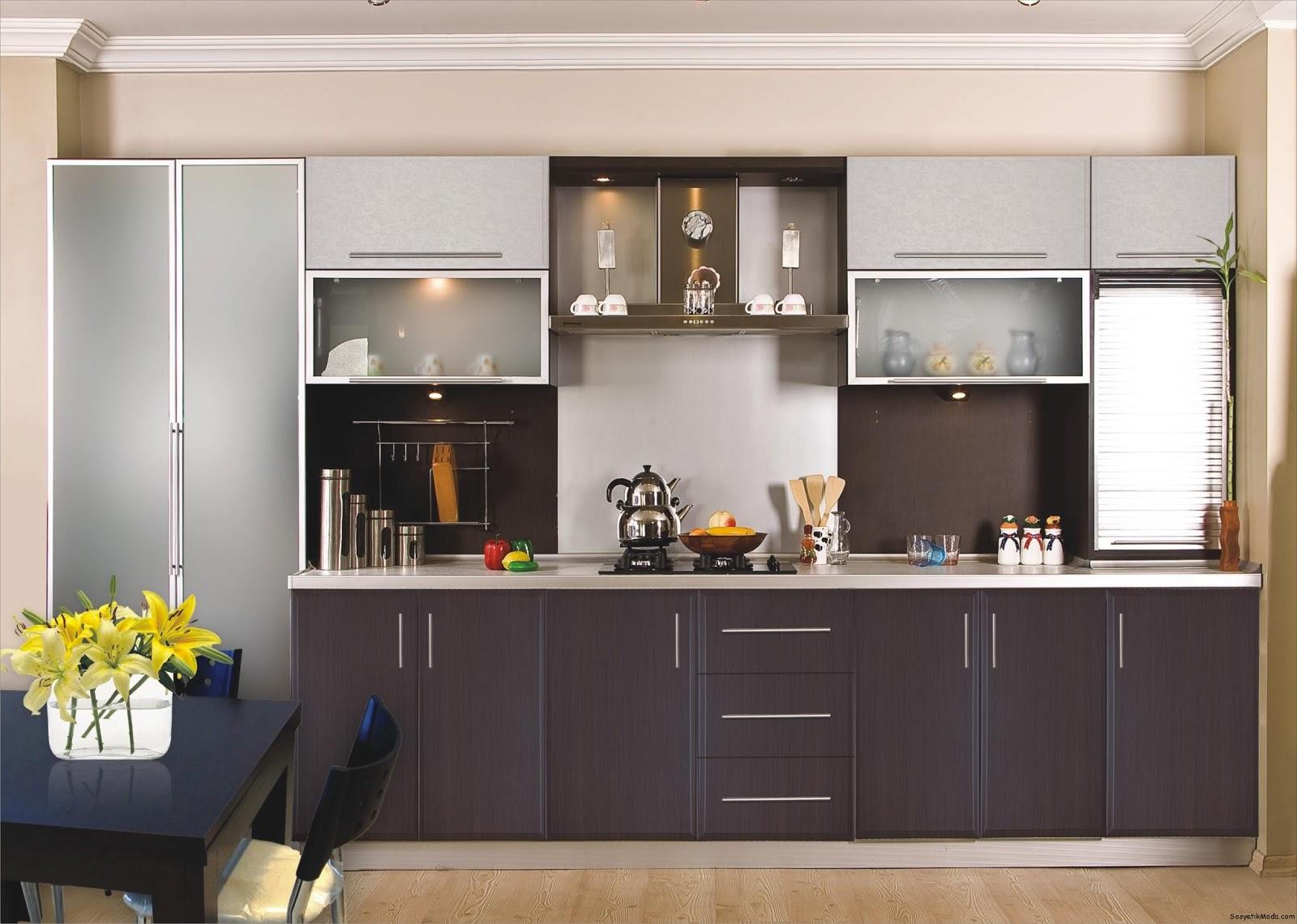 2013 mutfak dolab modelleri. Black Bedroom Furniture Sets. Home Design Ideas