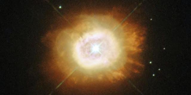 "Matahari Akan ""Telan"" Bumi, 2,8 Miliar Tahun Kedepan"