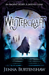 The Wintercraft Series: Book 1