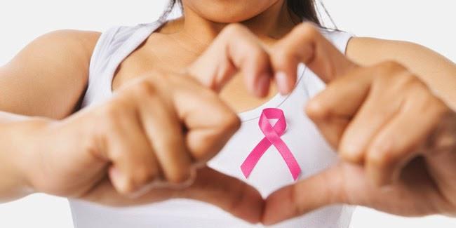 Kesehatan : Mencegah Serangan Kanker Payudara