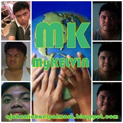 MyKELVIN