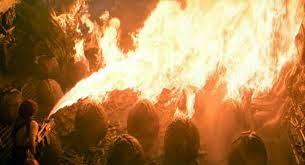 how to make flames kub kar