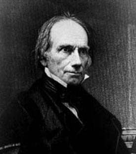 the life of the great compromiser herny clay Henry clay was perhaps the most powerful american who never served as president early life of henry clay henry clay was born in virginia on april 12 clay's reputation as a great legislator is based mostly on his many years in the united states senate.