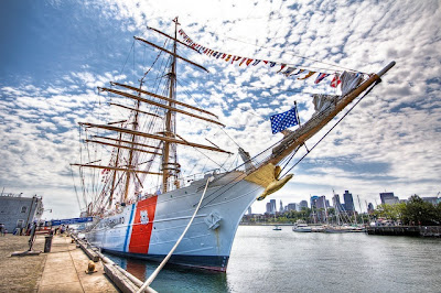 Naval Architecture on Uscg Barque Eagle Via Naval Architecture On Tumblr Jpg