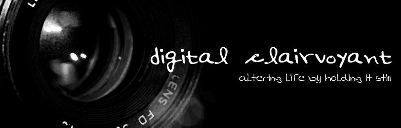 digital clairvoyant