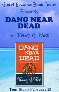 Nancy West on tour