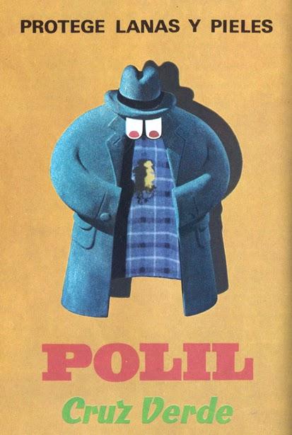 Publicitat de 1967