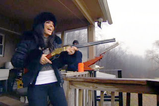 Real Housewives of New Jersey Recap: Check Your Gun at the Door