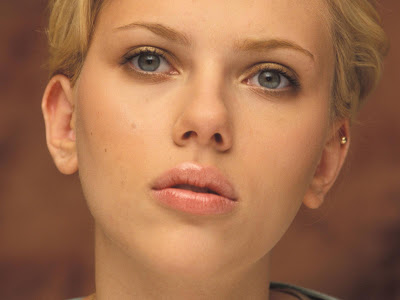 Scarlett Johansson Best Figure Wallpaper
