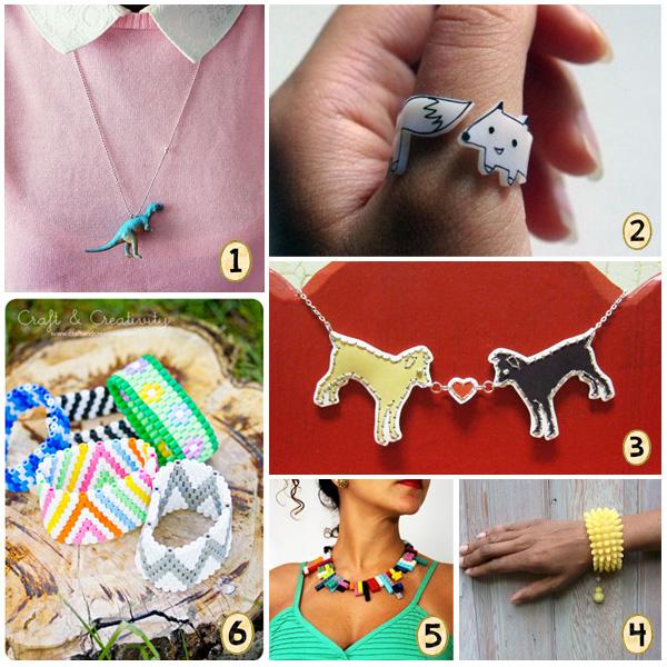 Dog Ring Craft Dillarburn