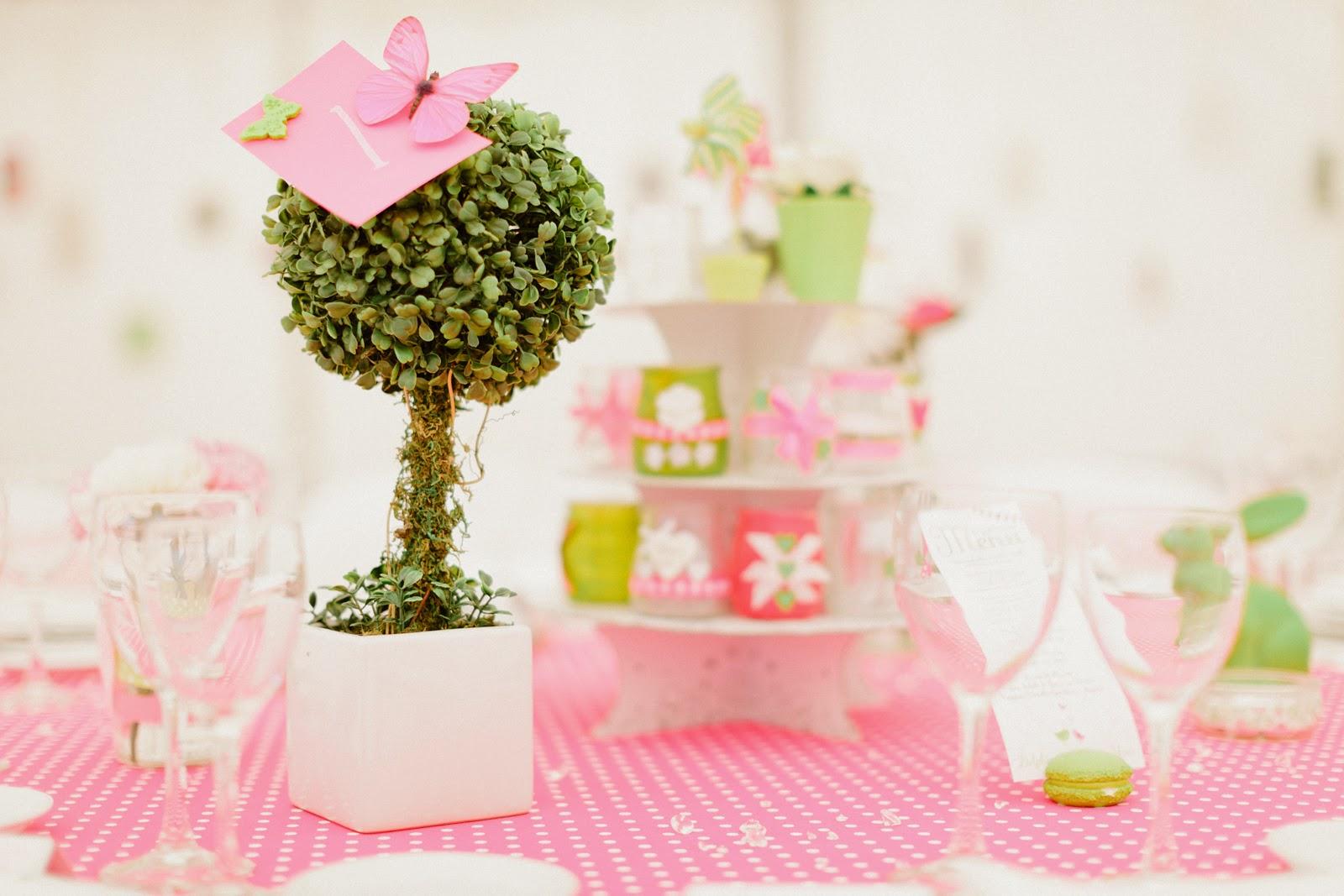 La d co de mariage le mien couleurs et nuances le blog des accros de l - Nuances et decoration ...