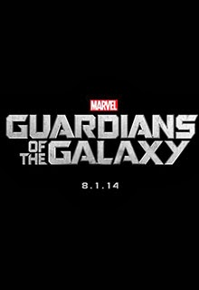 Guardians of the Galaxy Movie Poster 2014