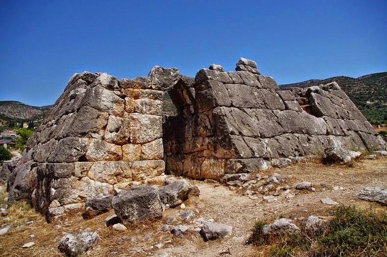 Pyramid of Hellinikon 1