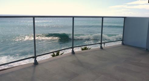 Veranda View