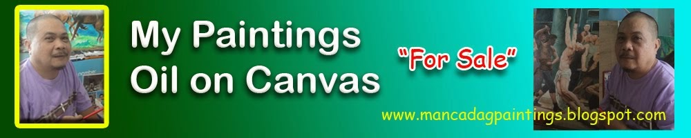 ManCadagPaintings