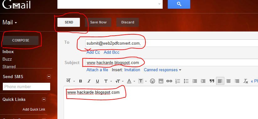how to turn a webpage into a pdf