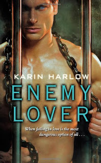 Review: Enemy Lover by Karin Harlow
