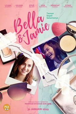 31 JANUARI 2019 - BELLA & JAMIE (MALAY)