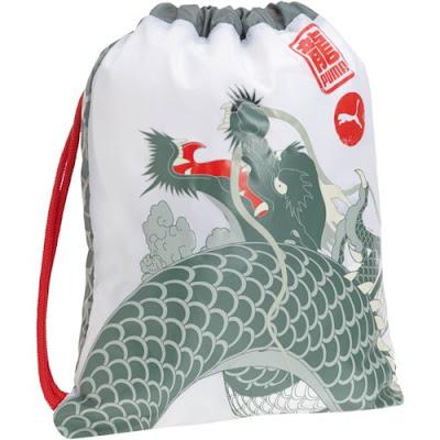 Bolso Dragon