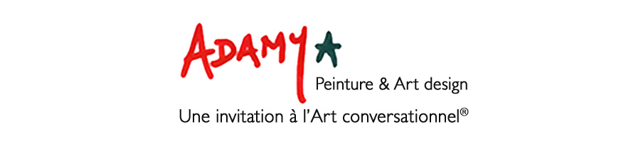 L'art conversationnel de Gil Adamy